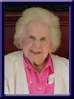 Margaret Demmick