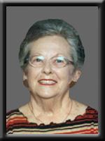 Marjorieinframe