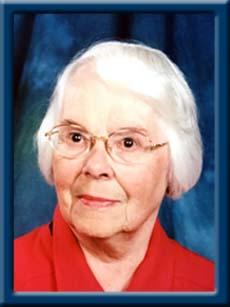 Marjorie MacKenzieinframe