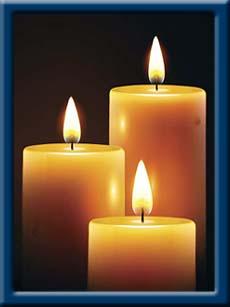 candlesinframe